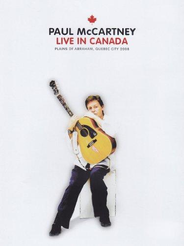 McCartney, Paul - Live in Canada 2008