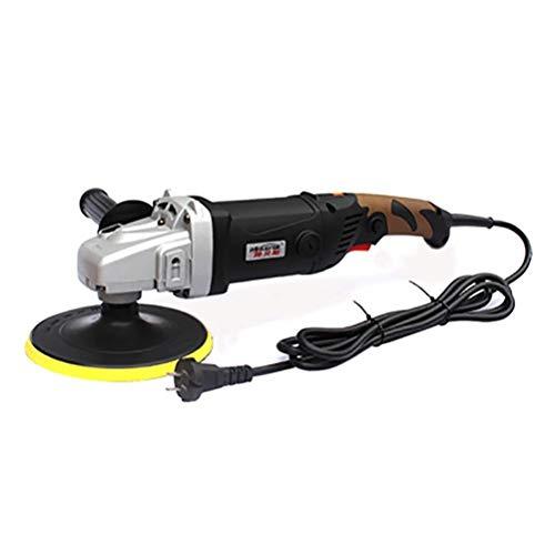 Schaffen Sie dauerhaften Glanz Professionelle Auto poliermaschine Boden wachsmaschine selbsthemmend Schalter Haushalt schleifmaschine Hohe Präzision