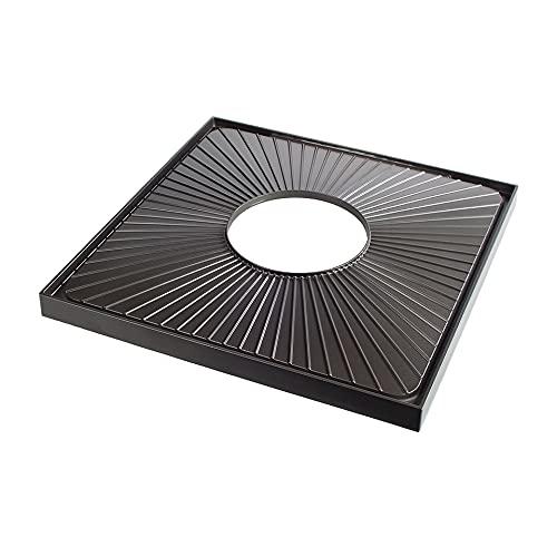 Solis Grillplatte 3 in 1 Combi Grill -...