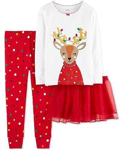 Carters Christmas Reindeer Tutu