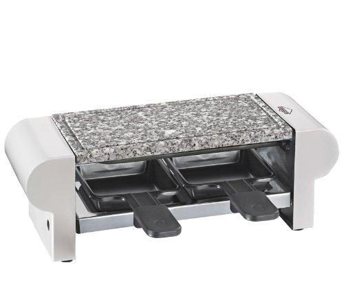 Küchenprofi 17 8000 22 00 Raclette Hot Stone Duo