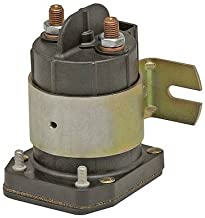 NEW COLE HERSEE 12 VOLT 4 TERMINAL 225 AMP CONTINUOUS DUTY SOLENOID FITS 24812 24812 24812BX 24812-04