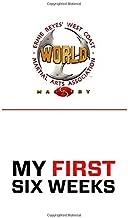 Ernie Reyes' West Coast World Martial Arts Association My First Six Weeks