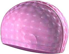 قبعة السباحة كريستال من سبيدو، بينك