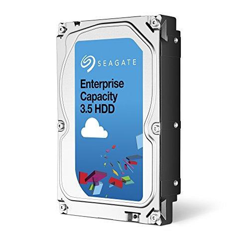 Preisvergleich Produktbild SEAGATE Enterprise Capacity 3.5 4TB HDD 7200rpm SA