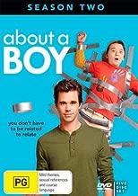 About a Boy - Season 2 - 5-DVD Set [ NON-USA FORMAT, PAL, Reg.4 Import - Australia ]