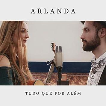 Tudo Que for Além (feat. Laura Myrrha)