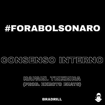 #Forabolsonaro (Consenso Interno)