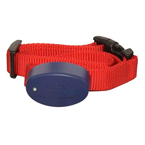 Extreme Dog Fence G2 Additional Fence Dog Collar with Large and Medium Set of Comfort Contacts for Dogs and Puppies of All Hair Lengths