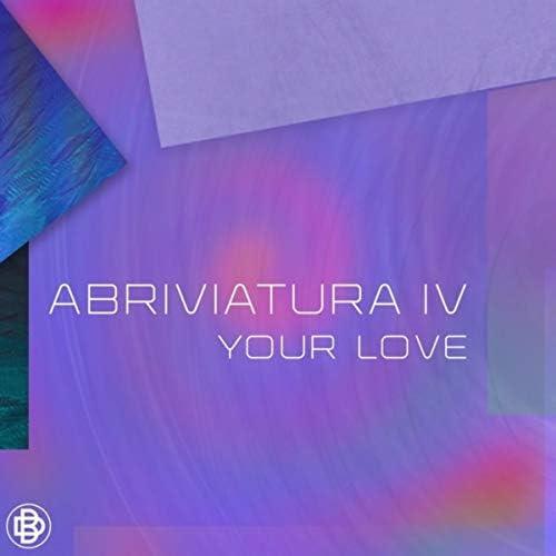 Abriviatura IV
