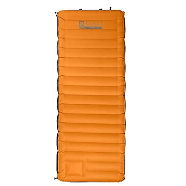 Nemo Nomad Sleeping Pad (Skyburst Orange) 30XL