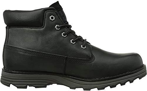 CAT Footwear Herren Founder Chukka Boots, Schwarz (MENS BLACK), 46 EU