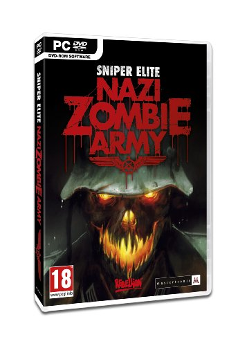 Sniper Elite Zombie Army [PEGI]
