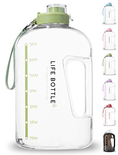Life Bottle!