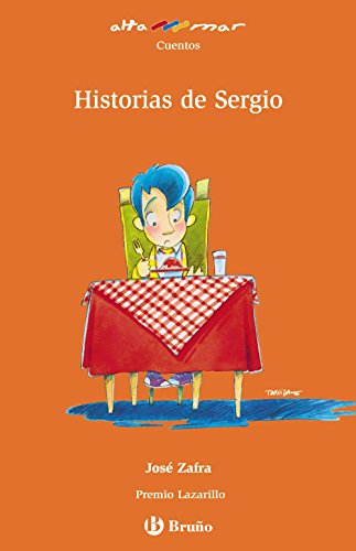 Historias de Sergio / Sergio Stories (Alta Mar/ Open Sea)の詳細を見る