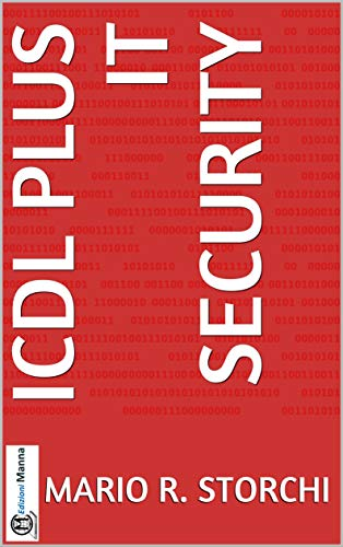 ICDL plus IT Security (English Edition)