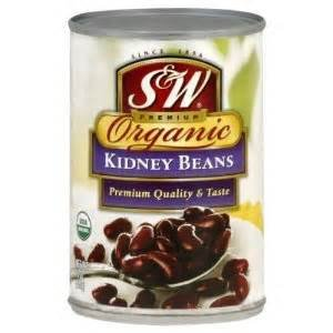 SW Max 62% OFF Kidney Beans Indefinitely Organic Pack 8 15-Ounce of