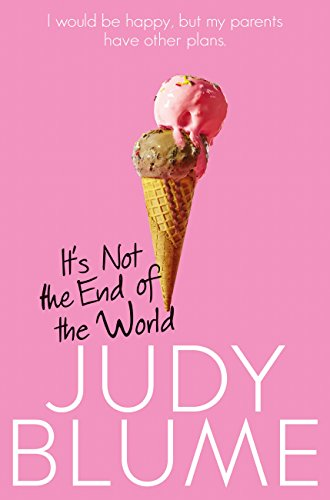 It's Not The End Of The World | Books for children of divorce | Beanstalk Mums