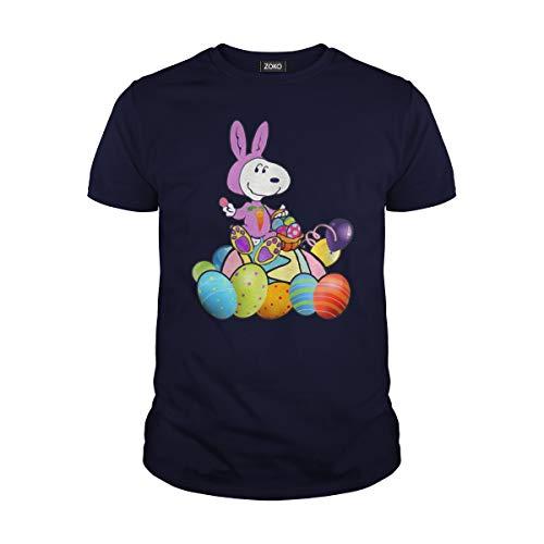 Disfraz de Snoopy de Pascua