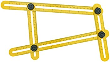 General Tools 836-A Angle-Izer Template Tool