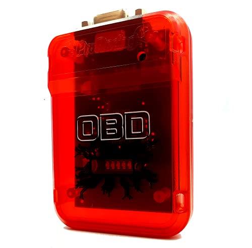 Chip Tuning Box OBD2 per AUD.I A3 8V 2.5 1.0 1.4 1.5 2.0 1.8 1.2 TFSI 2.0T petrolio