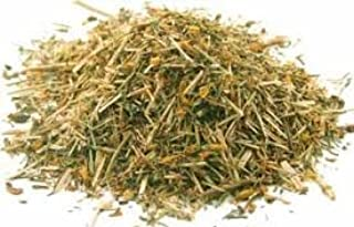 Herbs: St Johns Wort ~ 1 oz ~ Wicca ~ Ravenz Roost Herbs with special info on label