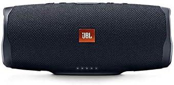 JBL Charge 4 - Altavoz inalámbrico portátil con Bluetooth, parlante resistente al agua (IPX7), JBL Connect+, hasta 20 h...