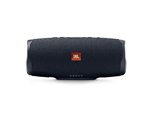 cassa bluetooth potentissima JBL Charge 4 Speaker Bluetooth Portatile – Cassa Altoparlante Bluetooth Waterproof IPX7 – Con Microfono