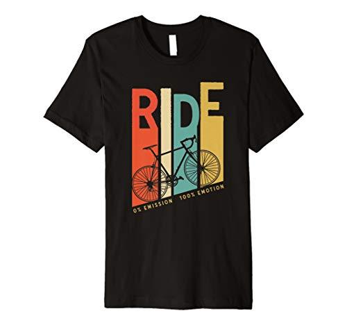 Colles Vintage Fahrrad T Shirt