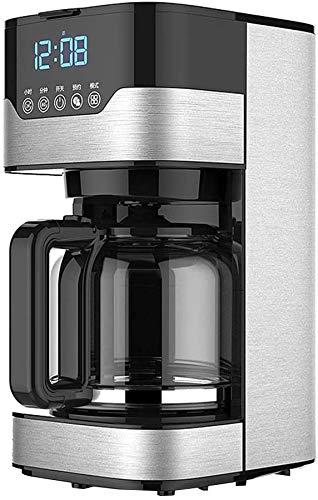 Domestic koffiezetapparaten, Home Office Smart Touch Drip Type met filter volautomatische Amerikaanse Machine van de Koffie en thee faciliteiten WKY