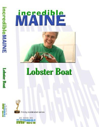 iM-304 Lobster Boat