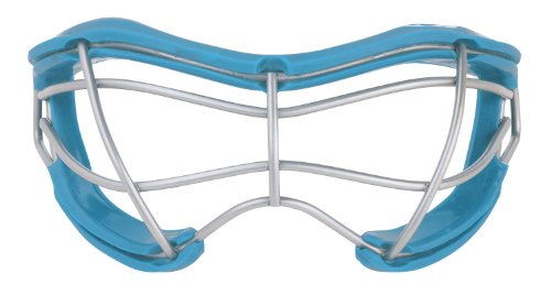 STX 2See Adult Field Hockey Goggle - Pacific Blue