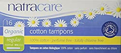 Fully certified organic tampons Totally free from chlorine and rayon More than 99 percent biodegradable and compostable Suitable for light to medium flow Made of 100 percent cotton