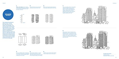 Sketching for Architecture + Interior Design: A practical guide on sketching for architecture and interior design students