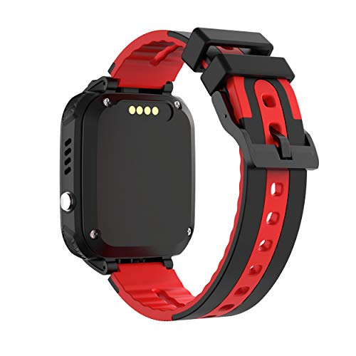 Smartwatch para niños con localización