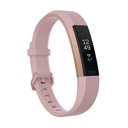 Fitbit AltaHR フィットネストラッカー PinkRoseGold S スペシャルエディション FB408RGPKS-CJK
