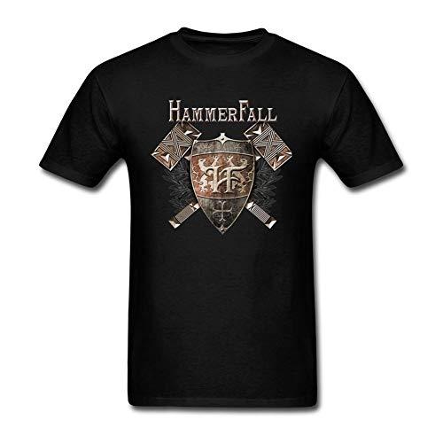 Men's HammerFall Logo T-Shirt