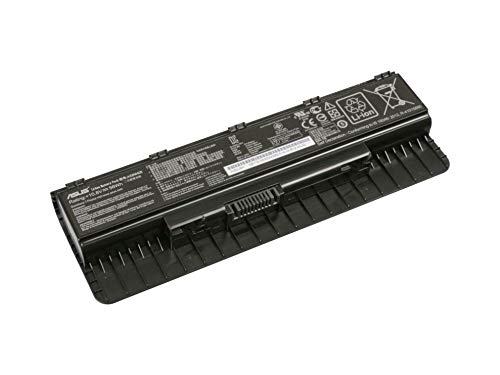 Akku 56Wh Original 0B110-00300000 für Asus N551JB / N551JB-1A / N551JB-2A / N551JB-8A / N551JK / N551JK-1A / N551JK-1B / N551JM / N551JM-1A / N551JM-1B / N551JM-1C / N551JQ / N551JQ-1A / N551JQ-2A / N551JW / N551JW-1A / N551JW-1B / N551JW-1C / N551JX / N551JX-1A / N551JX-1B / N551JX-1C / N551JX-8A / N551VW / N551VW-1A / N551VW-1B / N551VW-1C / N551VW-8A / N551VW-FY197T / N551ZU / N551ZU-1A / N751JK / N751JK-1B / N751JM / N751JM-1D / N751JM-3D / N751JW / N751JW-1D / N751JW-3D / N751JX / N751JX-1B