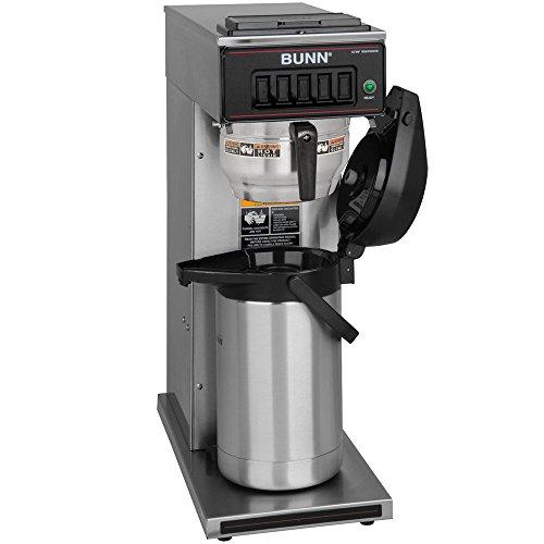 bunn coffee maker cw15 - 5