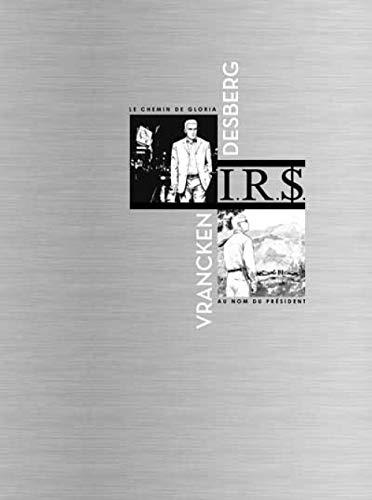 IRS SPECIAL - tome 6 - IRS Tirage de tête 11 et 12