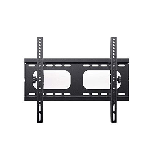 YLB Montajes de Pared de TV Montajes de Pared TV Soporte de inclinación para 26-55 Pulgadas LED, TV LCD de hasta VESA 720 x 450 mm y 154 Libras Capacidad de Carga TV Soporte de Pared (Color: 26'a 55'