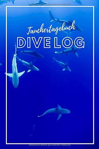 Dive Log: - Tauchequipment |...