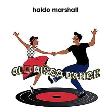 Old Disco Dance