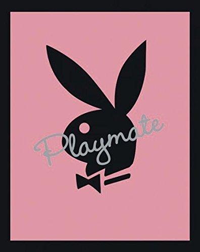 Close Up Playmate Poster (40cm x 50cm) + Ü-Poster