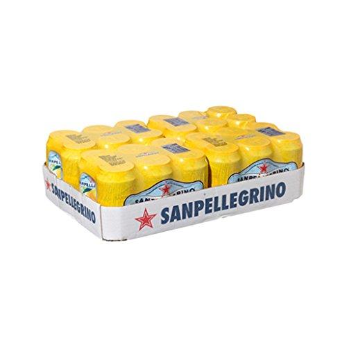 San Pellegrino Citron 33cl (pack de 24)