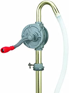 Best oil drum hand pump Reviews