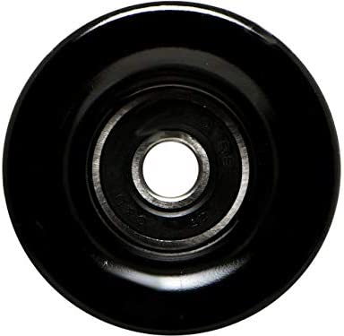 Free shipping Upper Year-end gift Accessory Belt Idler Pulley with 2009-2014 Compatible Ni -