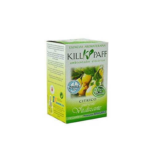 Xylazel kill-paff - Ambientador killpaff recambio citrico