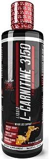 5% Nutrition Liquid L-Carnitine 3150, Outrageous Orange, 473 ml