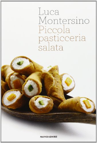 Piccola pasticceria salata